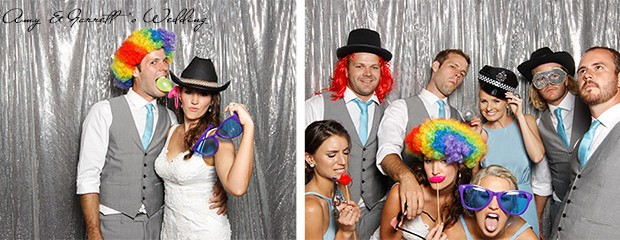 photo booth hire, margaret river