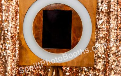 gif photo booth hire perth
